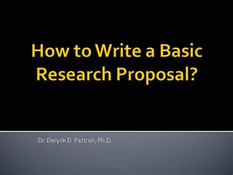 Developing Research Questions - Dissertation and Scholarly